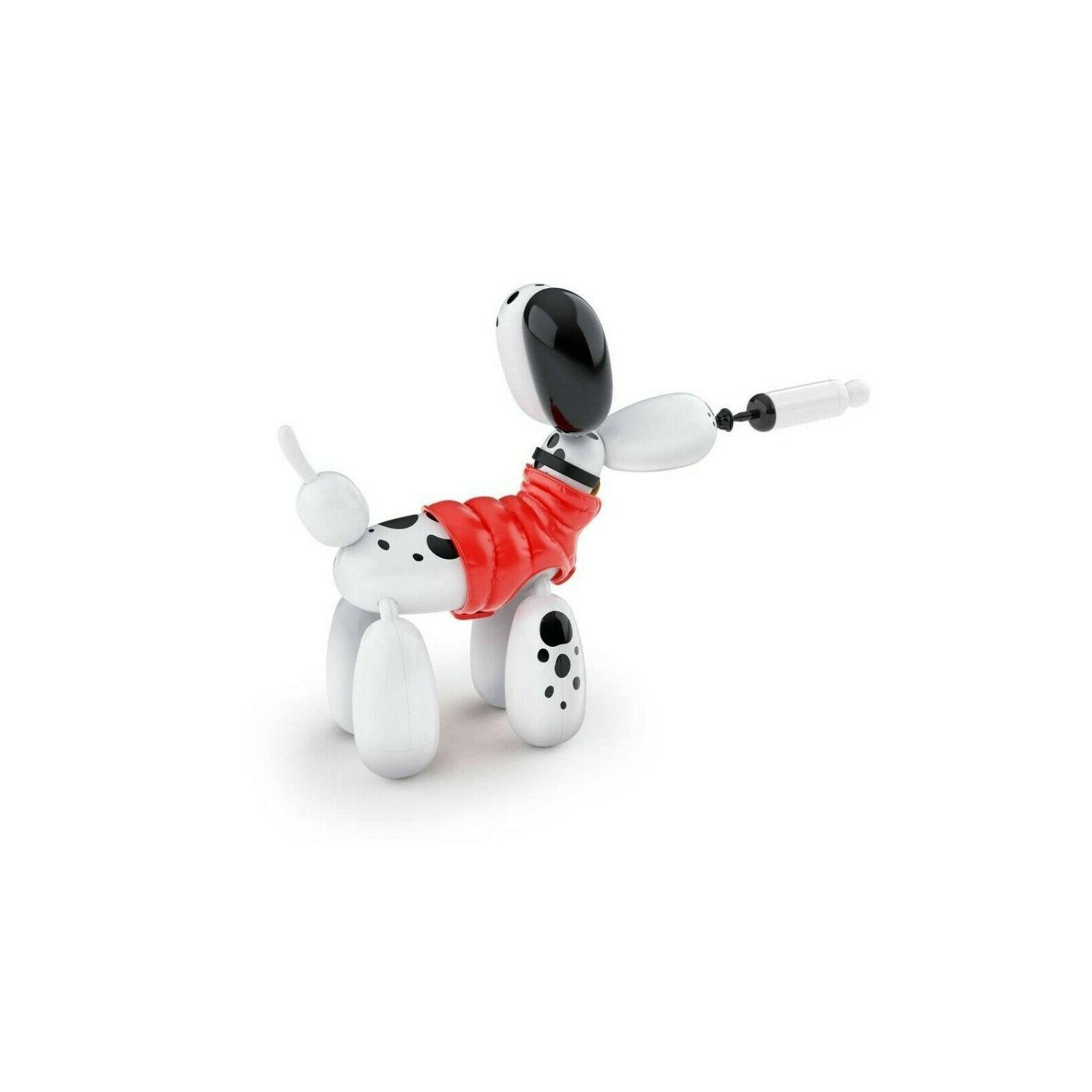 Spotty Balloon Dog New for 2020!