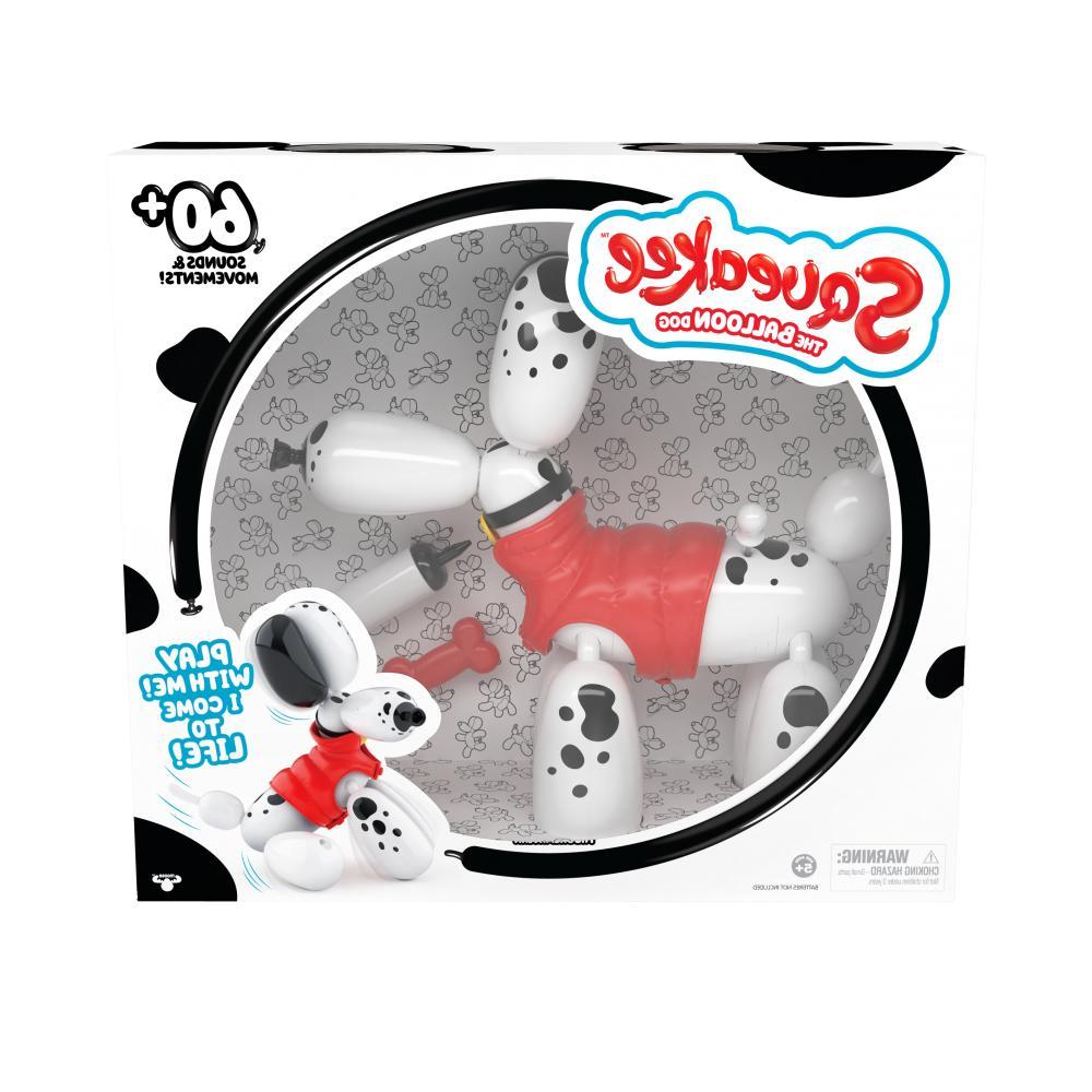 spotty the dalmatian balloon dog new