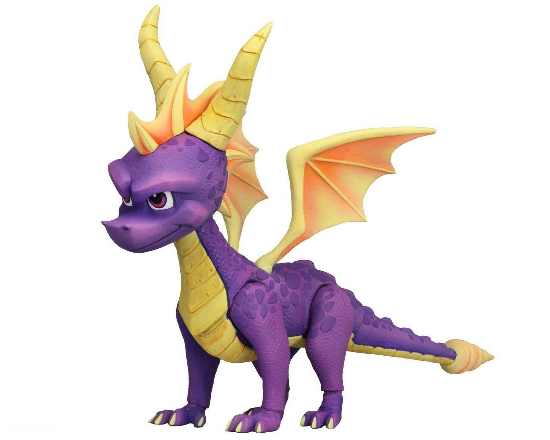 """Spyro 7"""""""
