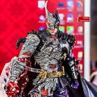 Square Enix Play Arts Kai Dark Knight Two Face Batman Action