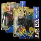 "Star Trek TOS Captain KIRK & Mr SPOCK 7"" Action Figure SET"