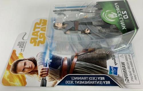"Star Force Link 2.0 3.75"" Figure"