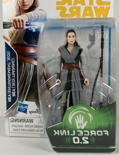 "Star Wars Force Link 3.75"" Figure"