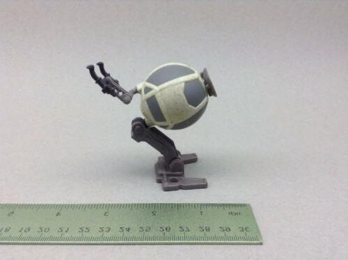"Hasbro Star 4"" Clone Pilot Gunship Turret"