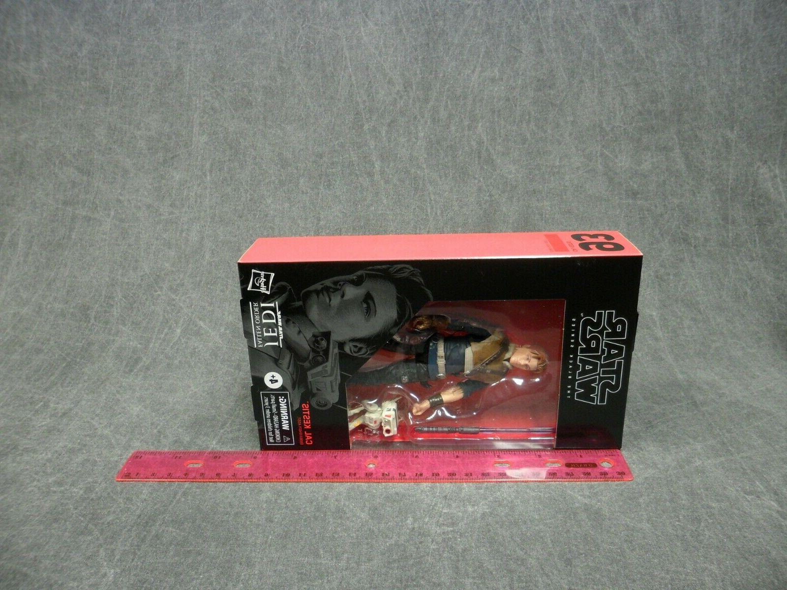 Star Wars NEW Cal * 6-Inch Hasbro