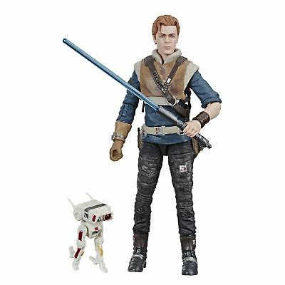 star wars black series new cal kestis