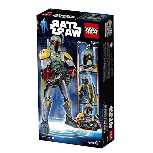 LEGO Return of Fett 75533 Kit