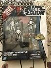 Star Wars Clone Wars 104th Battalion WOLF PACK Sinker • Bo