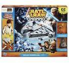 Star Wars Command Millennium Falcon Set - 33 Pcs. Gift Boy G