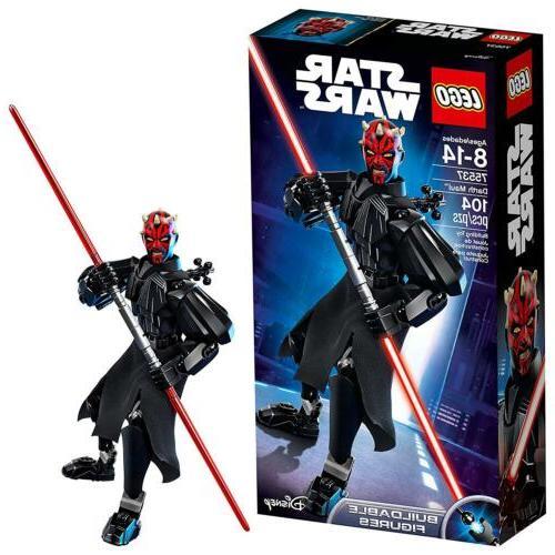 star wars darth maul 75537