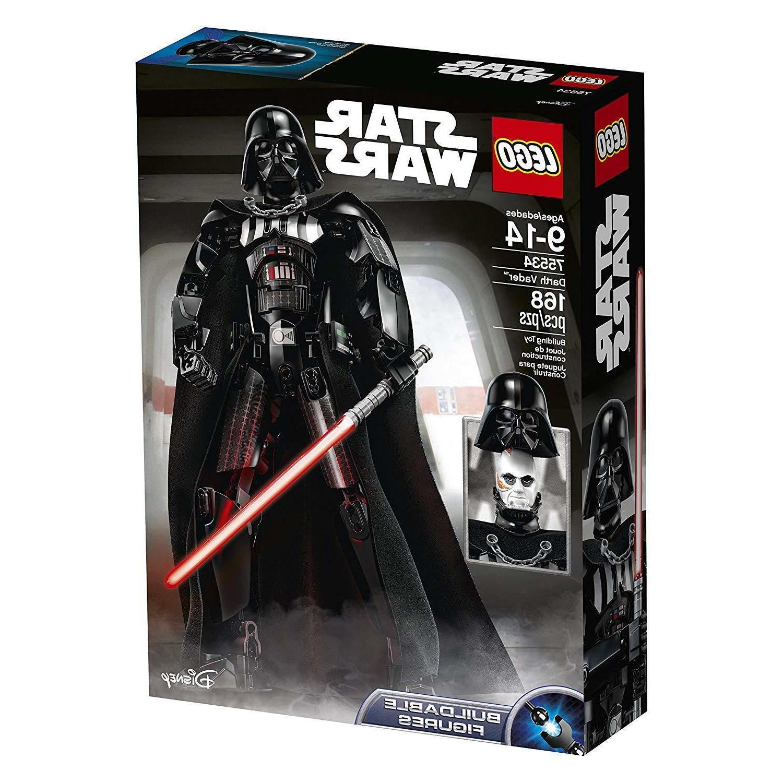 LEGO STAR DARTH VADER 75534 BUILDING KIT -