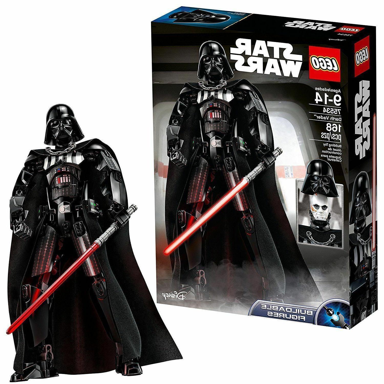 star wars darth vader 75534 building kit