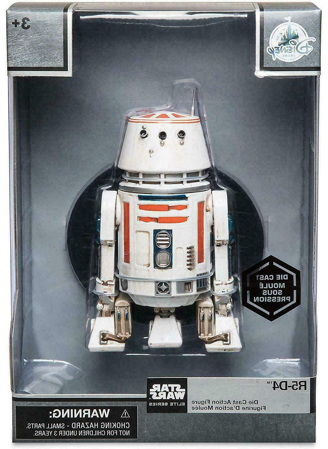 star wars elite series r5 d4 droid