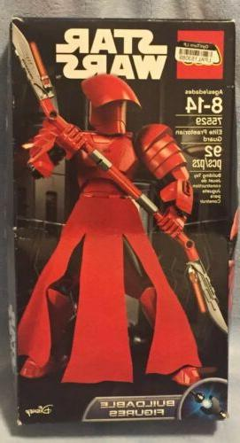 star wars episode viii elite praetorian guard