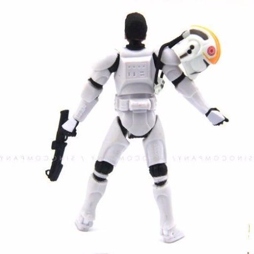 Star Wars Clone TROOPER 501st 2005 Figures