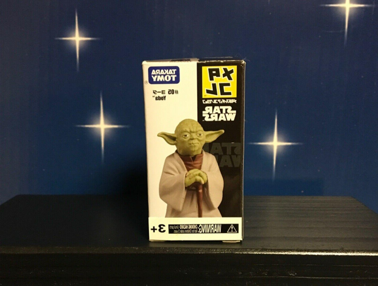 star wars metal collection mini 05 yoda