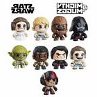 Star Wars MIGHTY MUGGS Action Figures DARTH VADER LUKE CHEWB