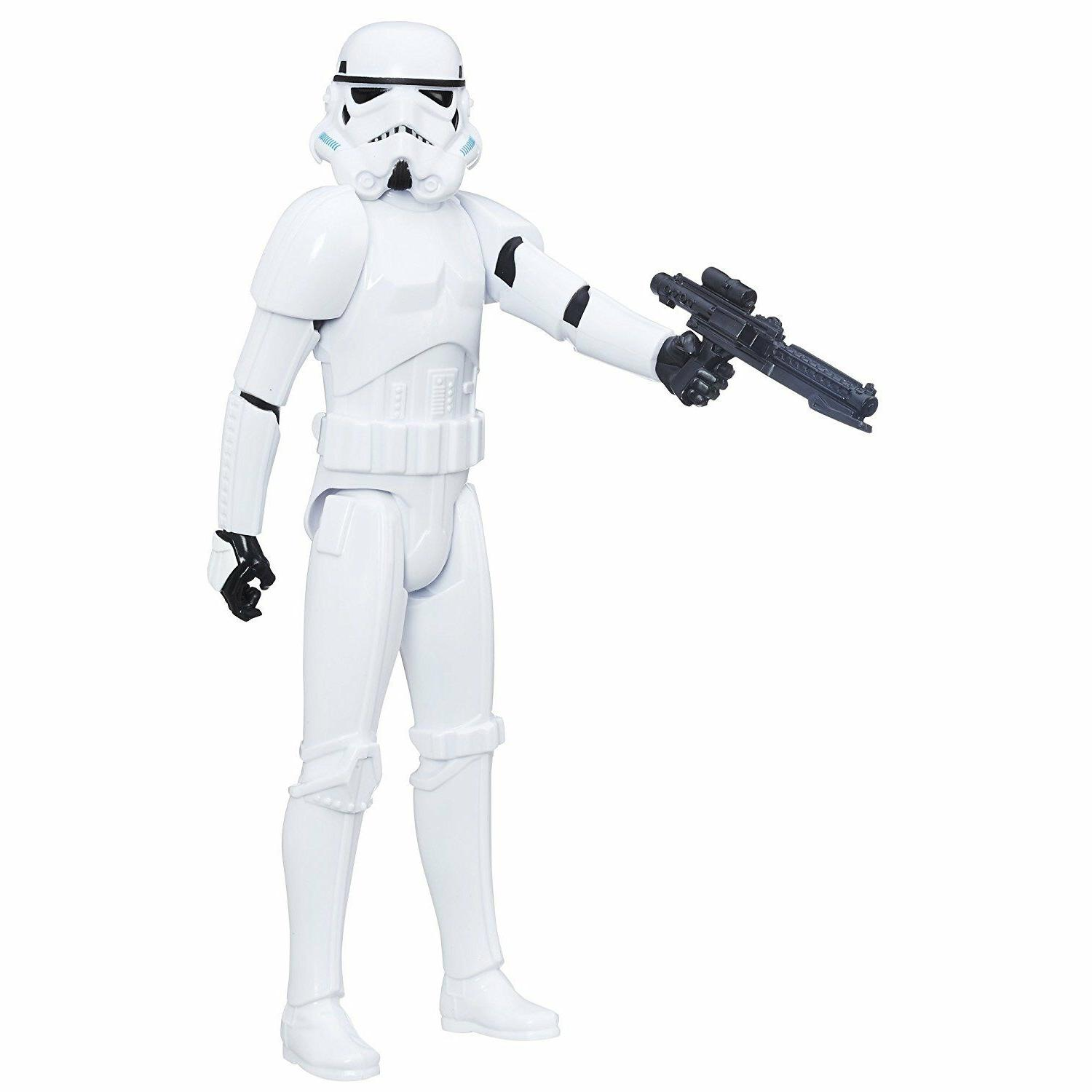 star wars rogue one inch imperial stormtrooper
