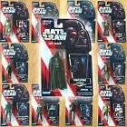 Star Wars ROGUE ONE Vintage POTF2 Kenner Style Custom Carded
