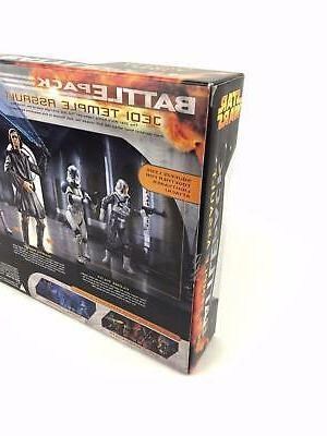 Star ROTS Packs 501st Trooper Vader