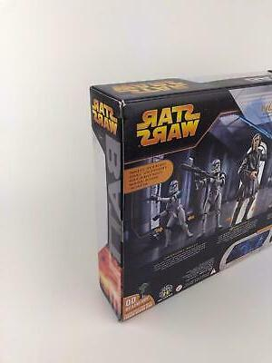 Star Wars ROTS Packs TEMPLE 501st