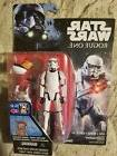 Star Wars Rouge One action figure