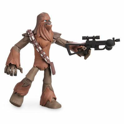 Star Chewbacca Action Figure Chewy NEW