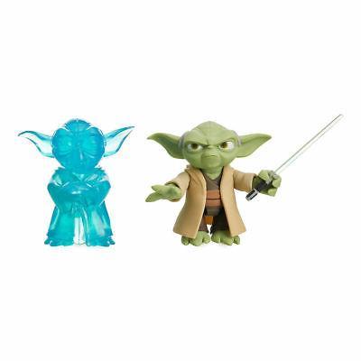 Star Wars Yoda Action Figure Spirit Toybox Series 2018