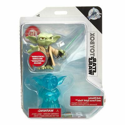 Star Yoda Figure Spirit Series 2018 NEW