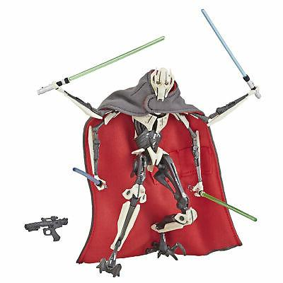 star wars the black series general grievous
