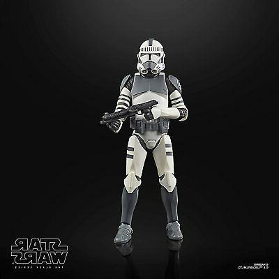 Star Series Clone 6-Inch Action Figure