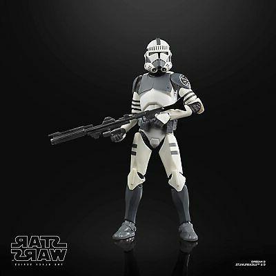 Star The Series Kamino Clone Trooper 6-Inch