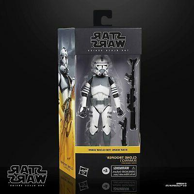 Star Wars Series 6-Inch Action Figure