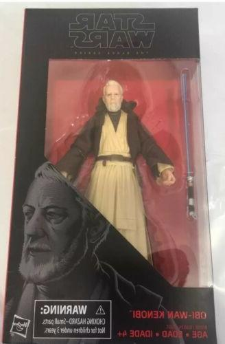 Star Wars Series Action MIB In