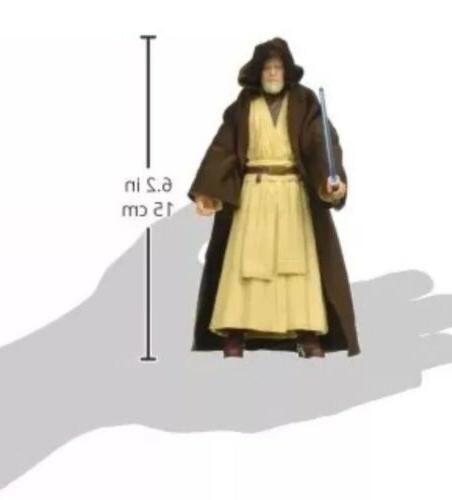 Star the Series Obi-Wan Kenobi Action New In Stock