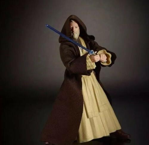 Star Black Series Kenobi Action MIB In
