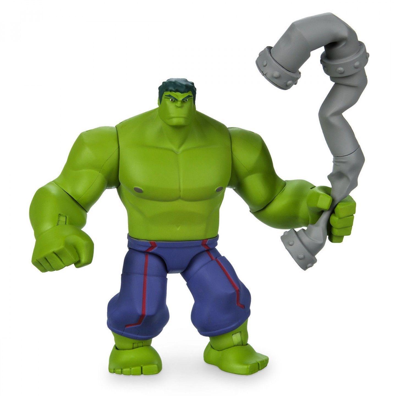"Disney Store Marvel Toybox 6"" Action Figure Ragnarok NEW VHTF"