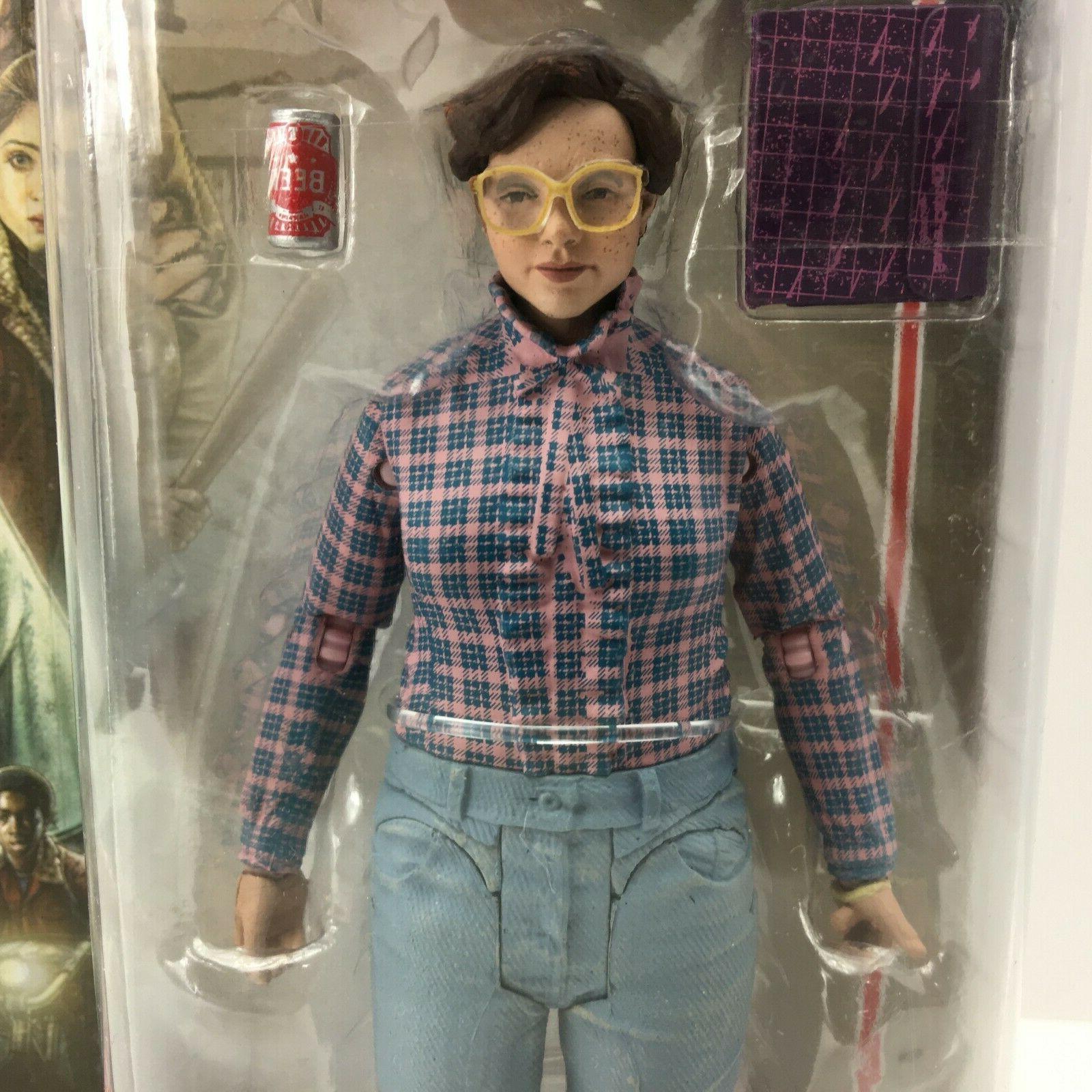 "McFarlane Toys Stranger Barb 7"" Action Figure"