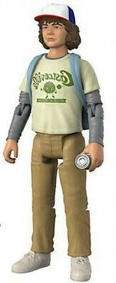Funko Stranger Things Dustin Henderson Action Figure
