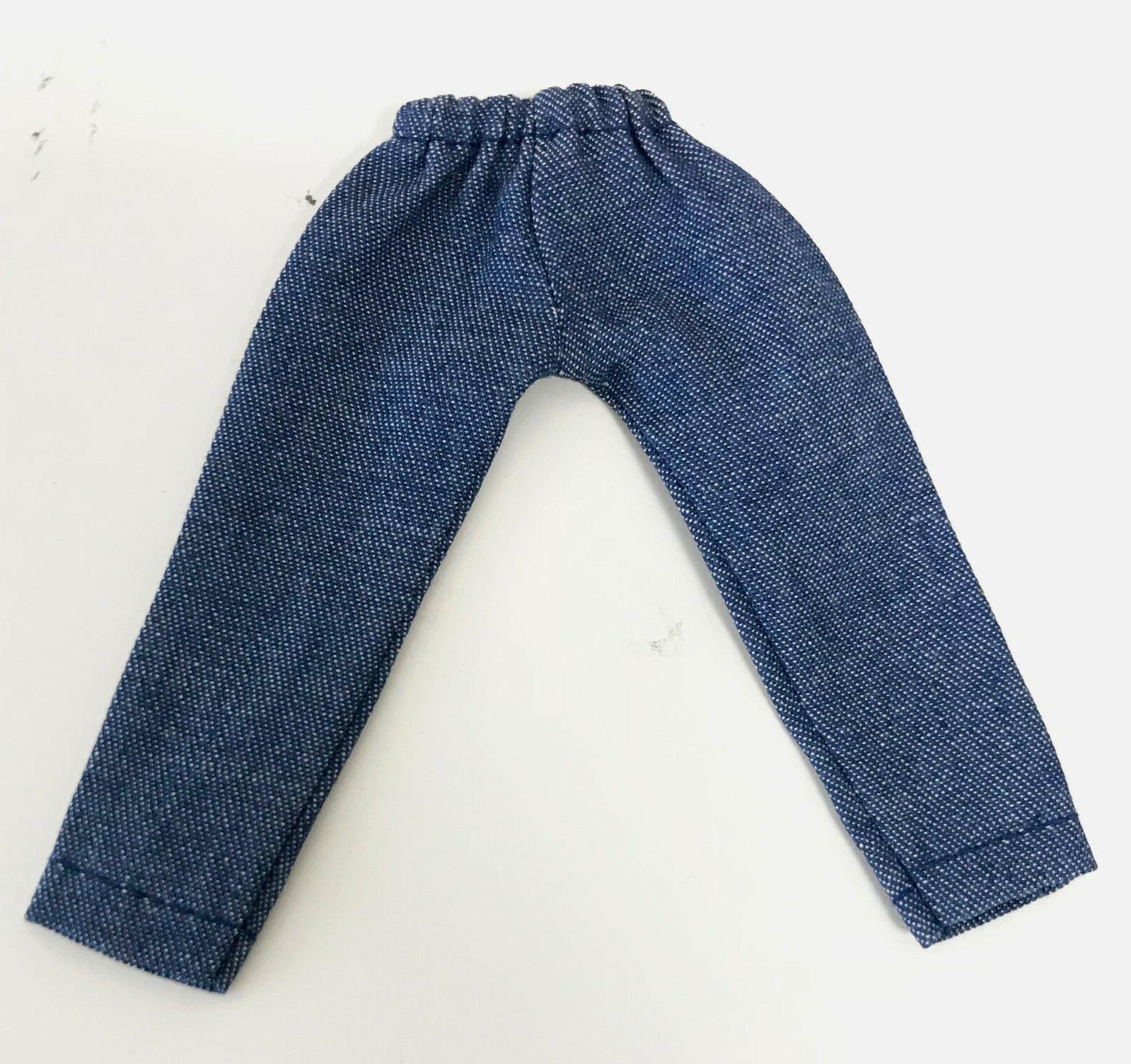 SU-JEANS-BU: Jeans