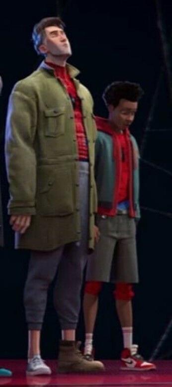 Marvel Legends, Mezco Spiderman