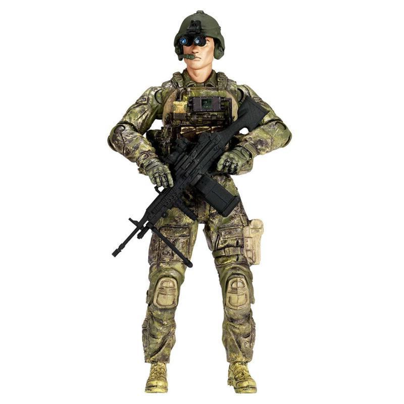 Elite Entertainment Army Rangers 5