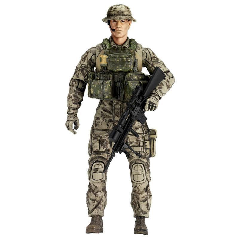 Elite Force Entertainment Rangers Pack Figures