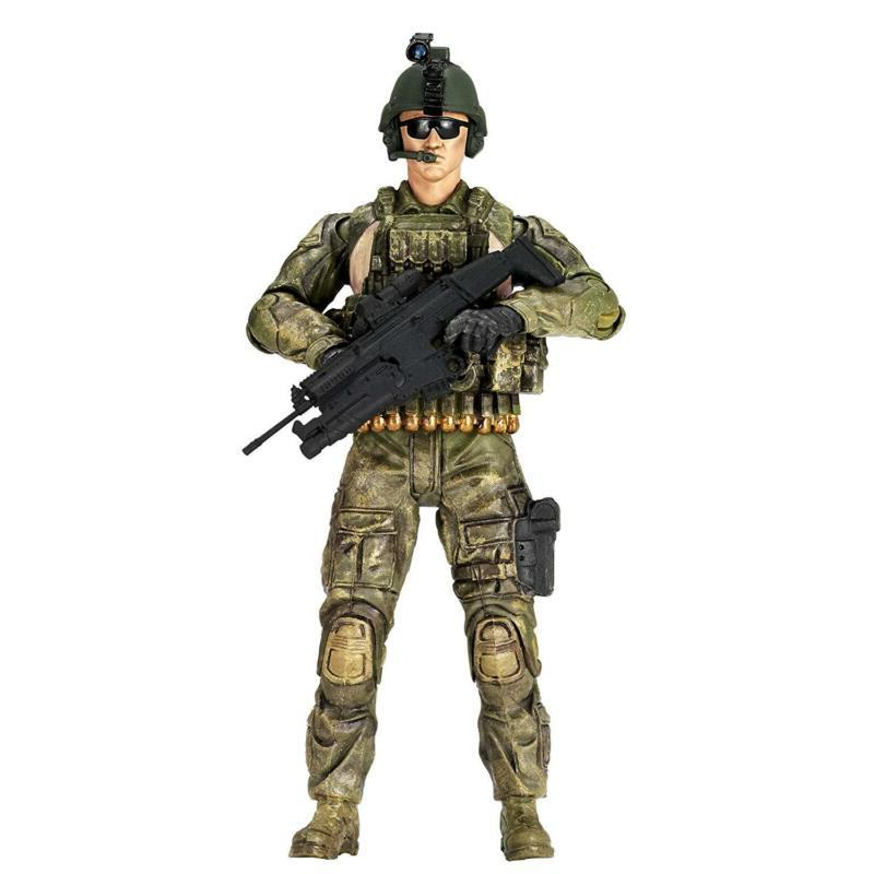 Elite Days Entertainment Army Pack Figures