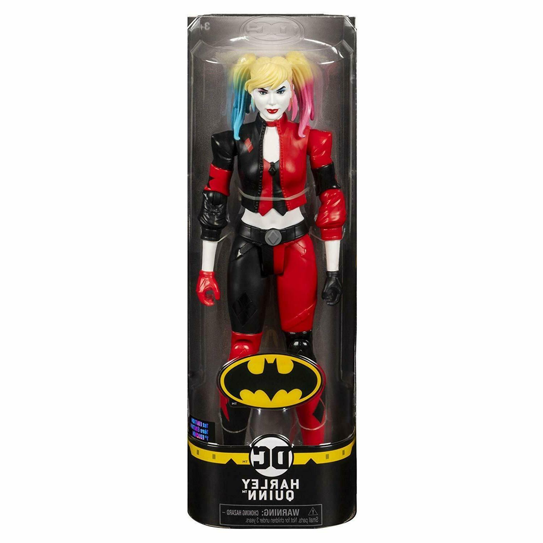 DC Superheroes Batman 12-Inch Figure 1st