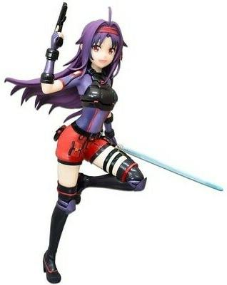 sword art online yuuki figure new misc