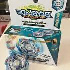 Takara Tomy Beyblade BURST B-89 Booster Blast Genius.5G.Gr
