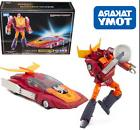 Takara Transformers Masterpiece MP-28 Hot Rodimus Action Fig