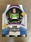 Talking Buzz Lightyear Space Ranger Figure from Disney Pixar