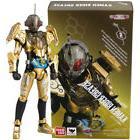 Bandai Tamashii Limited S.H.Figuarts Kamen Rider Build Kamen